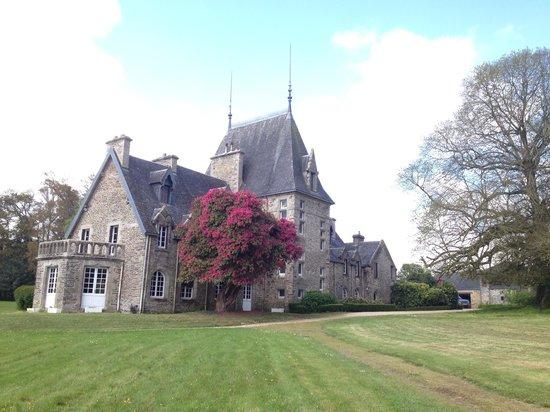 Chateau Quelennec Maison D'hote: getlstd_property_photo