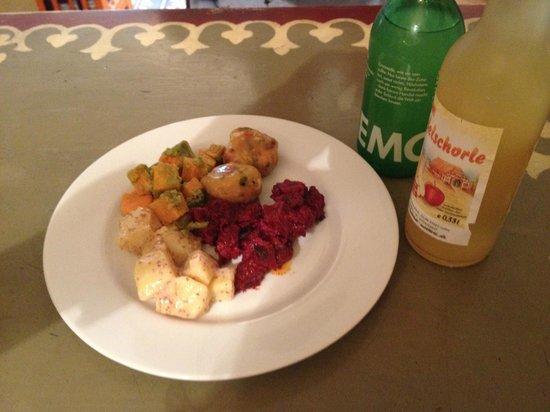 esszimmer - feine kost, hamburg - eimsbüttel - restaurant, Esszimmer