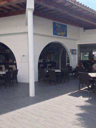 Natalie bar
