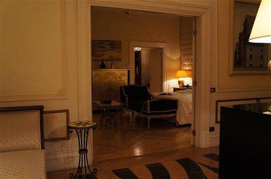 The St. Regis Rome: 部屋