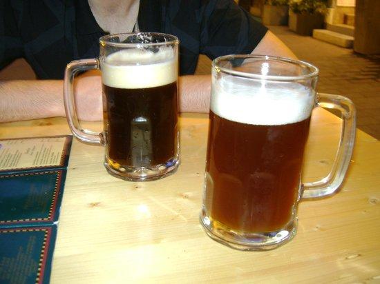 Mali Medo: Good artisanal beers