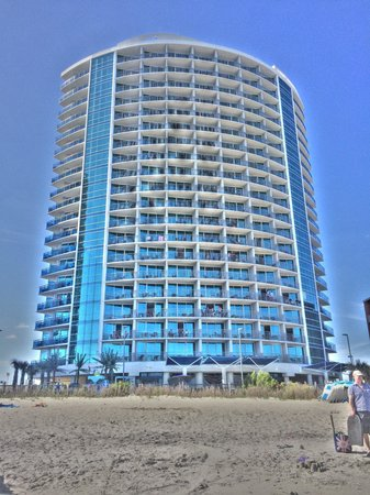 Oceans One Resort