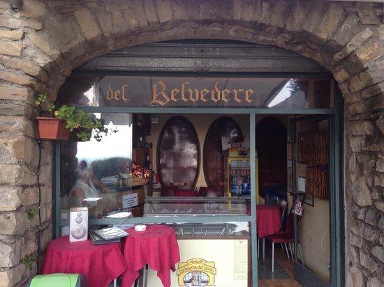 Birreria Del Belvedere Bergamo Ristorante Recensioni