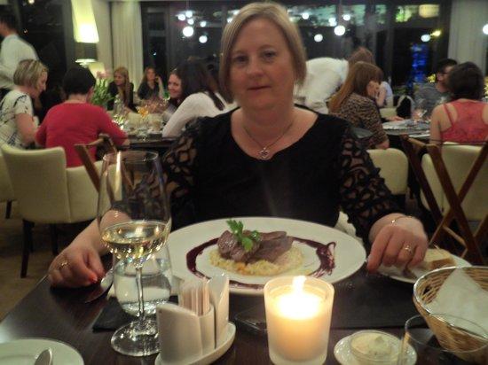 Marina Ristorante : delicious