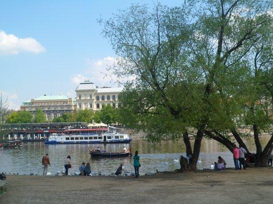 Marina Ristorante : A must visit if in Prague