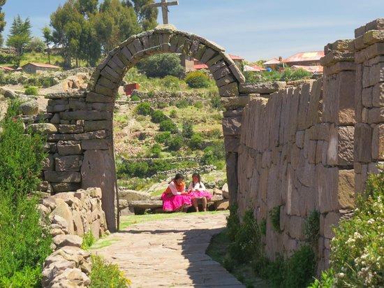 Kuoda Travel : Titicaca