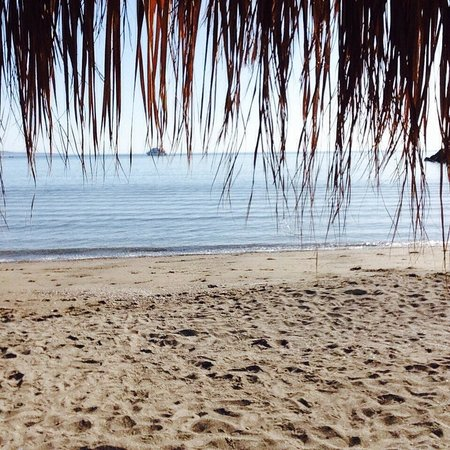 Loreto Bay National Marine Park : Loreto Baja  California  Sur
