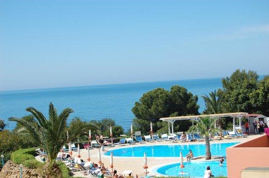 Club Marmara Cala Regina : Piscine