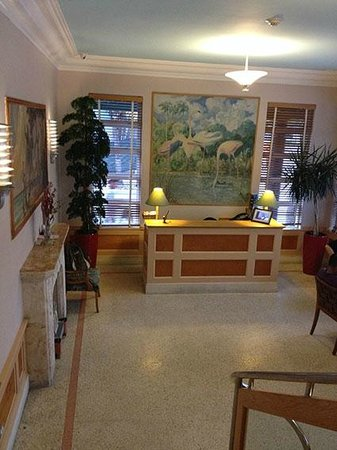 Viscay Hotel: ingresso hotel