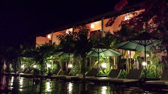 La Niche D'Angkor Boutique Hotel: Just lovely!