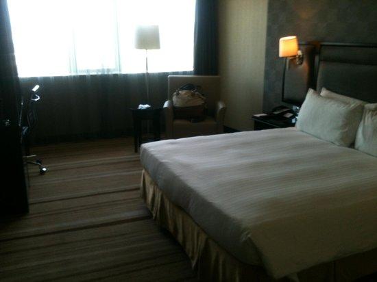 Grand Park Kunming: la chambre