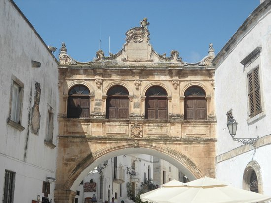 Infopoint - Association Il Borgo Ostuni
