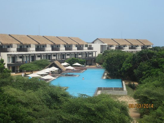 Jetwing Yala: Overview of the hotel