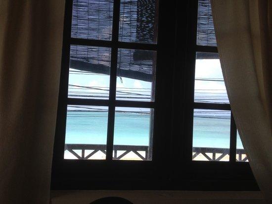 Hotel Dhammika: Room