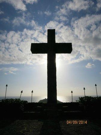 Fagan's Cross: Perfect timing