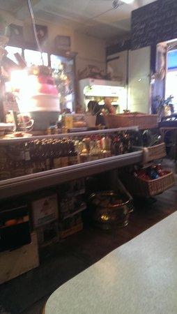 Edins Deli Cafe