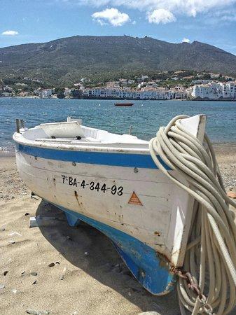 Hotel Playa Sol: Face à l hôtel a moins de 20 m. Jgg81