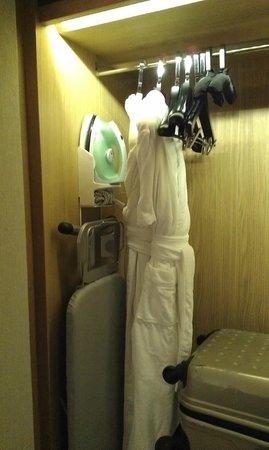 Millennium Hotel Taichung: 房間