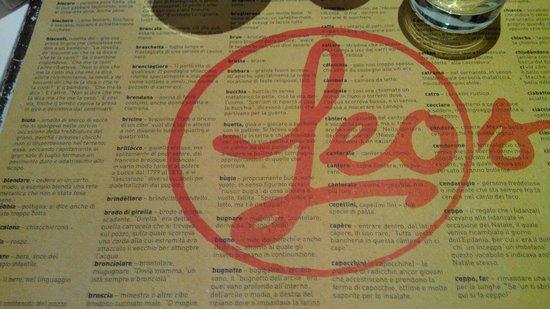 """Leos : il """"dizionario"""""""