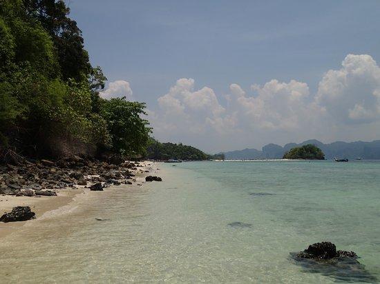 Paradis - Picture of Tup Island, Ao Nang - TripAdvisor