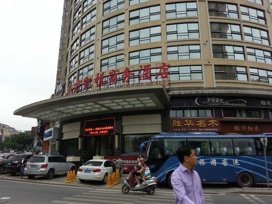 Dongfang Kaiyue Hotel