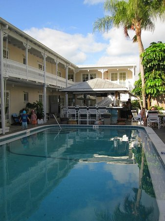The Palms Hotel- Key West : hotel