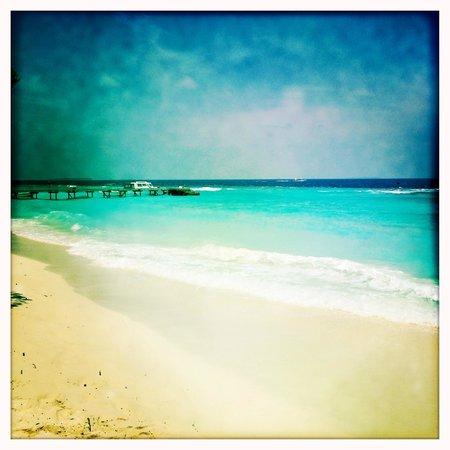 Soneva Fushi: Insel Feeling