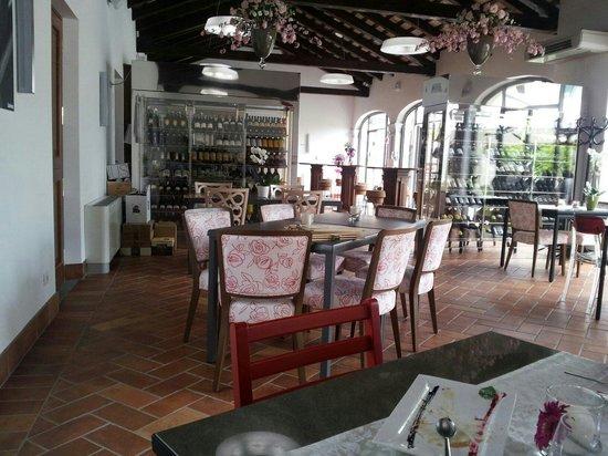 Villa Nachini Corno Di Rosazzo Restaurant Bewertungen