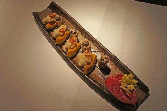 Shi-Yang Tea House : 素食 Vegetarian