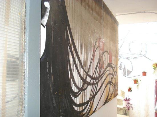 Aldea Hostel Cordoba: antes de habitarlo