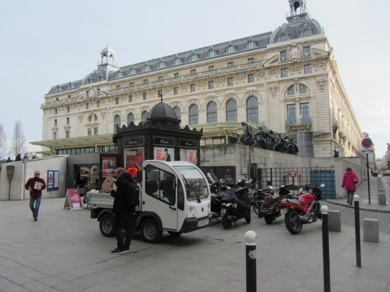 Musée d'Orsay : Musee d'Orsay