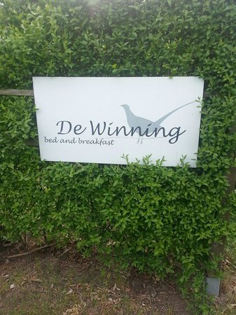 B&B De Winning
