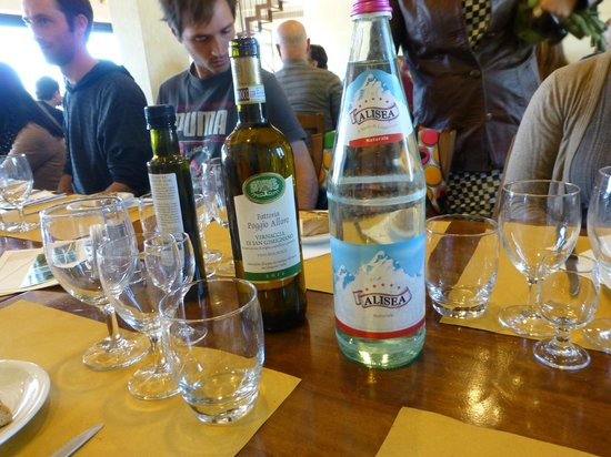 Walkabout Florence Tours: Wine!