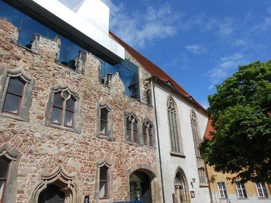 Kunstmuseum Moritzburg