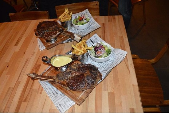 Woolshed Bar & Kitchen