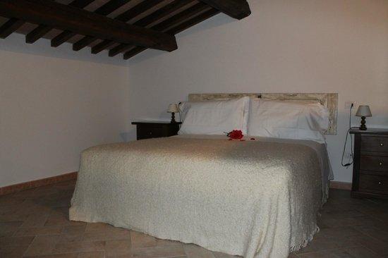 Borgo Sant'Angelo - Albergo Diffuso : La stanza