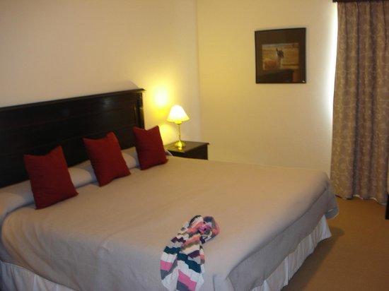 Edenia Punta Soberana Hotel: habitacion