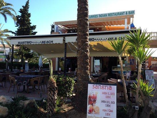 Restaurante Maritimo: The Maritimo