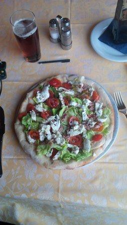 Pizzeria Ristorante Capricorno