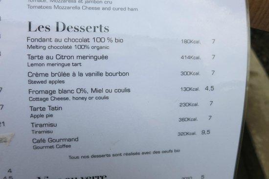 Cafe Florian Menu Prices