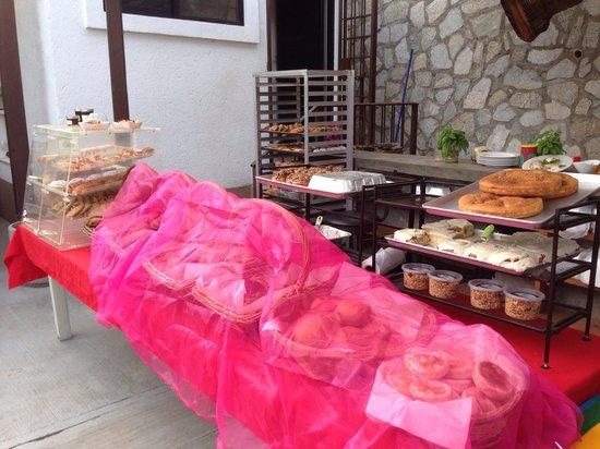 Penny Lane Cafe : Bakery!!!