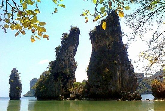 Koh Kudu - Picture of Koh Ku Du Yai Island, Ko Yao Noi - TripAdvisor