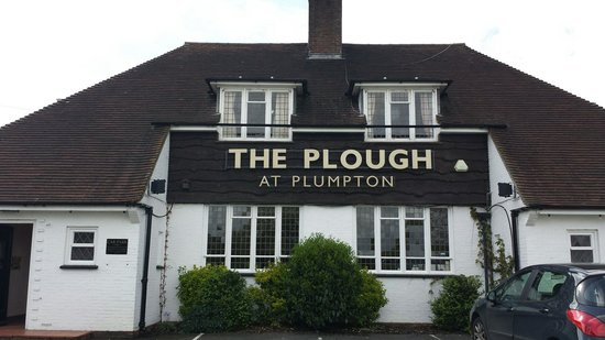 The Plough at Plumpton