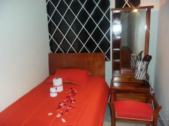 Women's Wellness Hostel: Habitación de lijo acomodación individual