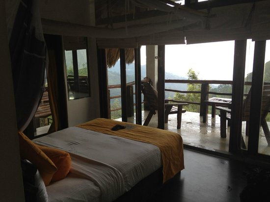 98 Acres Resort and Spa : Beautiful room