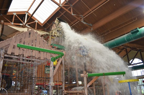 Great Wolf Lodge : Waterpark