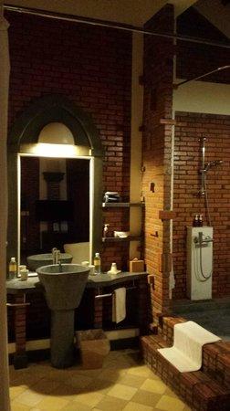 AVANI Quy Nhon Resort & Spa: Badezimmer