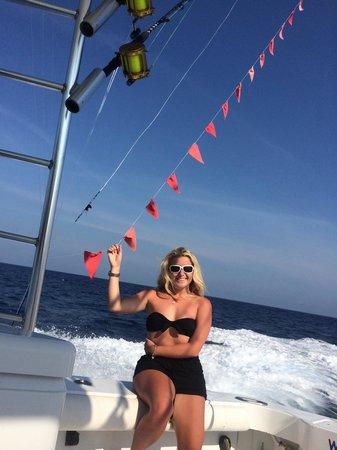 Costa Rica Dreams Sportfishing: Awesome fishing