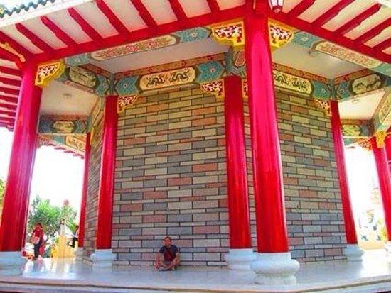 Taoist Temple : grand