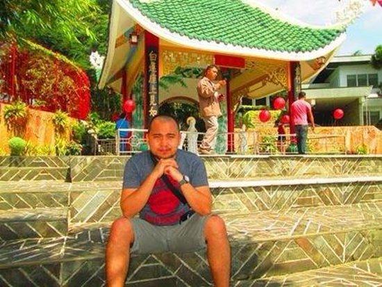 Taoist Temple : ,